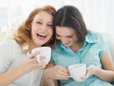 el poder sanador de amigas home