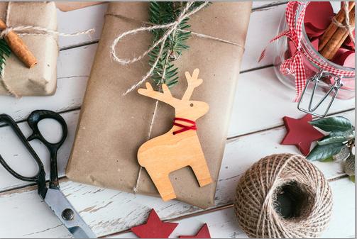 Ideas de regalos navideños ¡hechos por ti!
