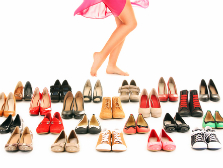 Guía de zapatos: cómo cuándo, dónde