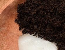 DIY: exfolia tu piel con café