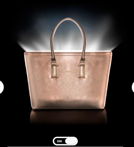 Lo mejor de la semana nuevos sabores nuevos olores belleza en app y una pel cula encapsulada - Bolso con luz interior ...