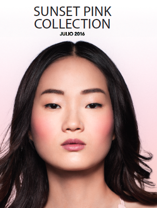 Sunset Pink Collection de Bobbi Brown: ¡lo probé!