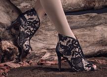 Zapatos de otoño: la propuesta Dione