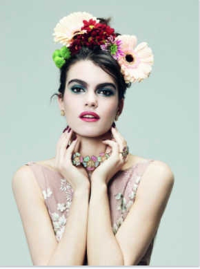 Joyas y moda: lo que ya está en tiendas