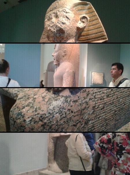 NY museum by crislata