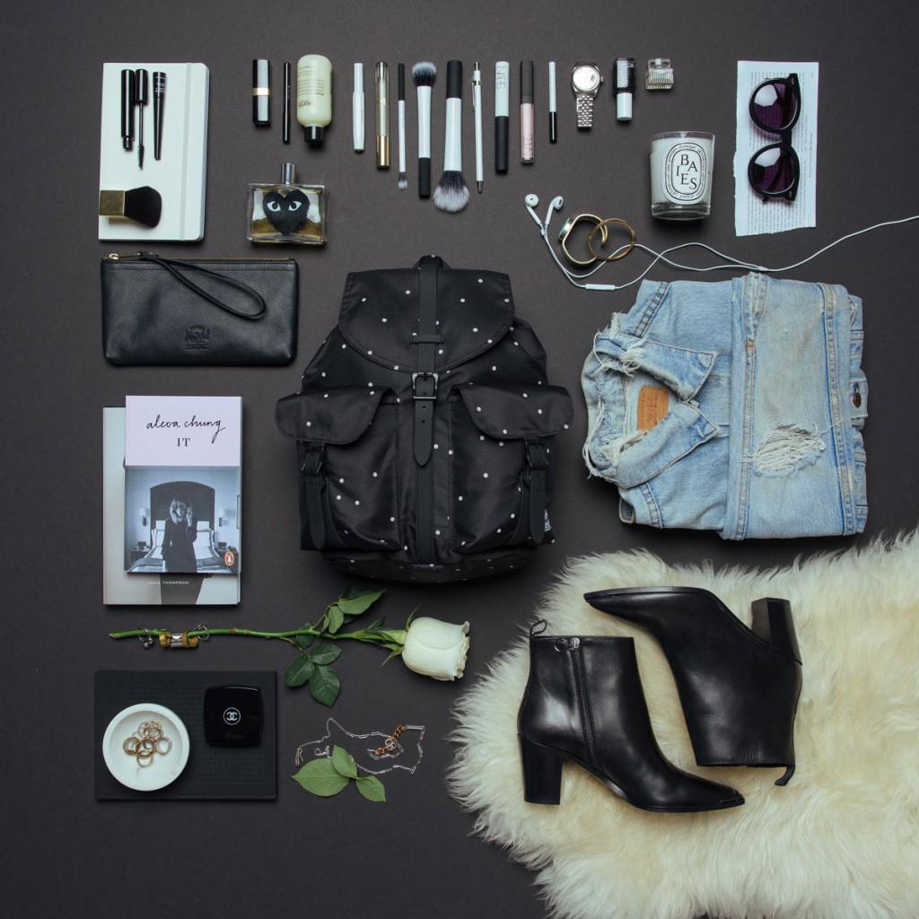 Tips para empacar como una pro
