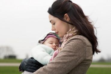 maternidad a los 40
