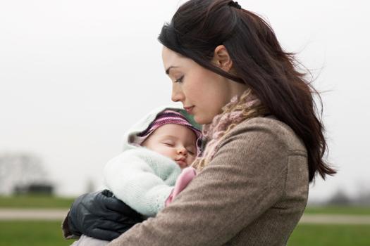 Maternidad tardía: una decisión que requiere planearse