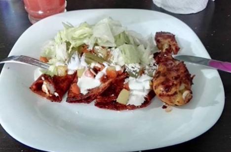 Recetas deliciosas: cocina michoacana con tu mejor amiga