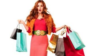 poder sanador de las compras