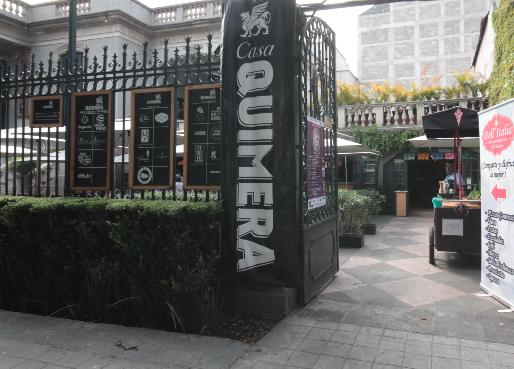 Descubre los mejores restaurantes en CDMX: en la Roma