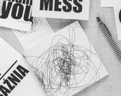 Lo terapéutico del caos